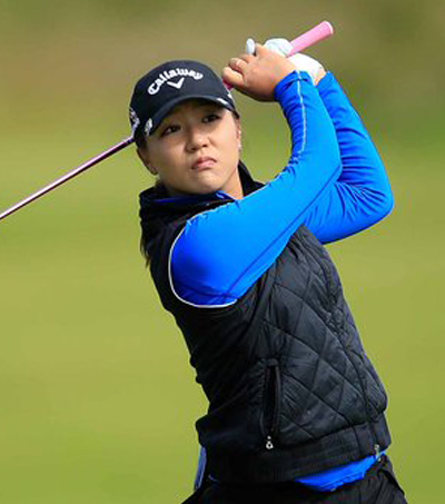 Lydia Ko's Impact On The Game of Golf