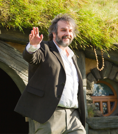 Peter Jackson-Backed Movie Museum Wins Approval