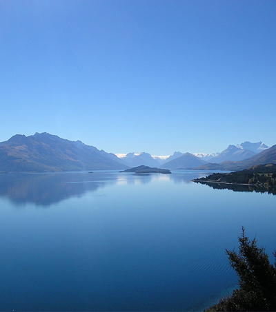 New Zealand One of the Best Countries to Retire