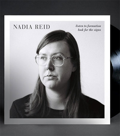 Everyone's Listening to Nadia Reid's Debut