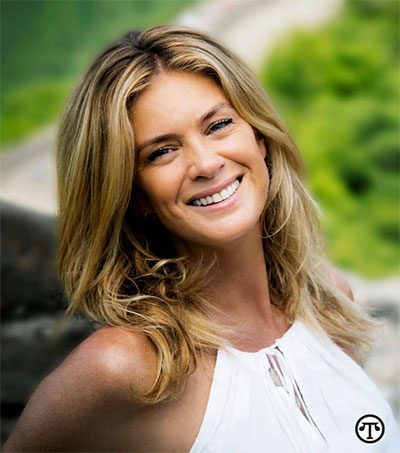 #194:  Rachel Hunter's Tour of Beauty