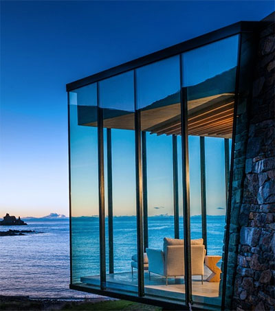 Luxury Lodge-Hopping in New Zealand