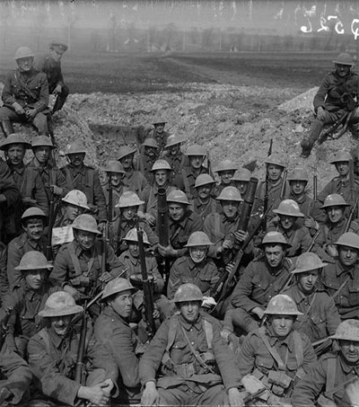 Measuring the Anzacs for Online Database