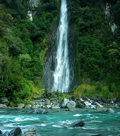 New Zealand: Best of South Island