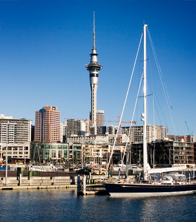 Auckland Ranked #3 in Global Quality of Living