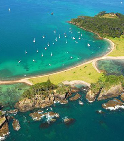 5 Must-Visit Places in New Zealand