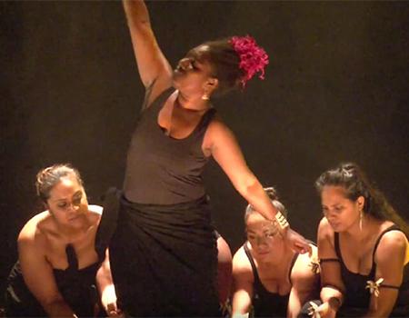 Auckland Arts Festival: Marama