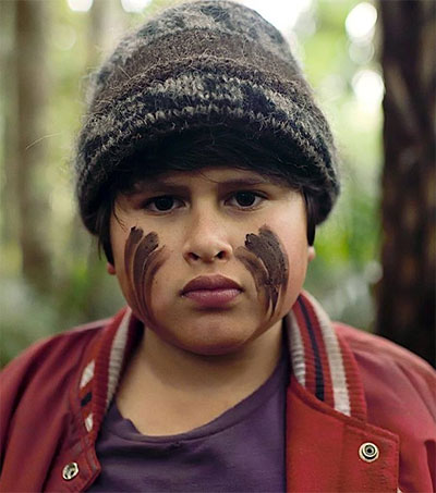 Hunt for the Wilderpeople is Perfectly Balanced