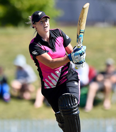 New Zealand Women Cruise to World Twenty20 Success Against Australia