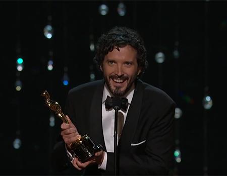 """""""Man or Muppet"""" Wins Original Song – 2012 Oscars"""