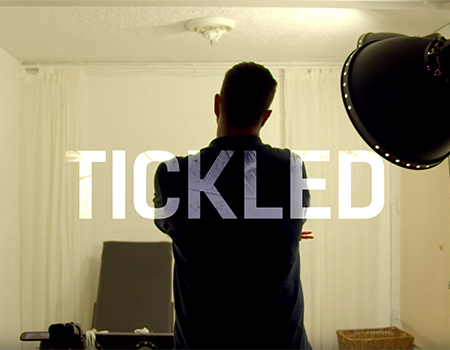 TICKLED – NZ Trailer