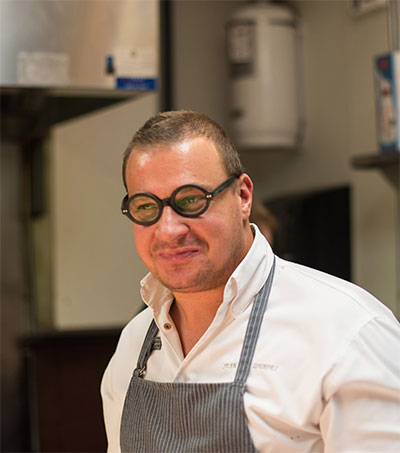 Chef Jean Paul Lourdes Heads to Miami