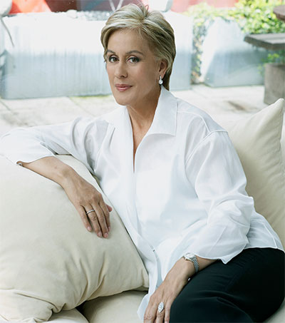 Dame Kiri Preparing for Australian Performances