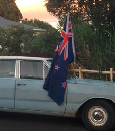 #205: 8 Reasons Why I Voted for the New New Zealand Flag