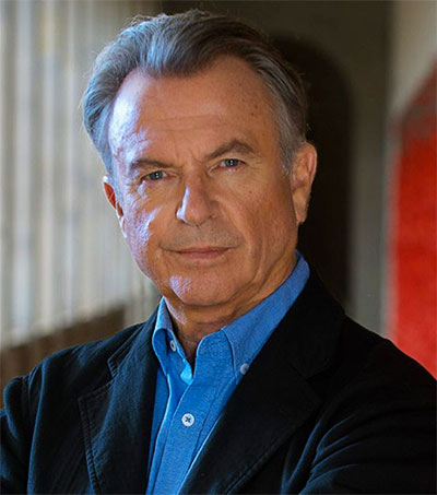 Sam Neill to Play Texan Patriarch in TV's The Son