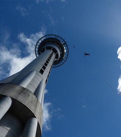 The Adventurous Side of New Zealand