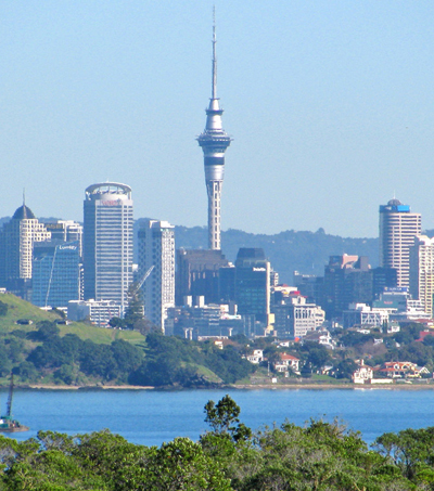Auckland Wins at Sports Cities Awards