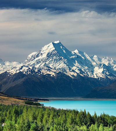 NZ Voted World's Best Country
