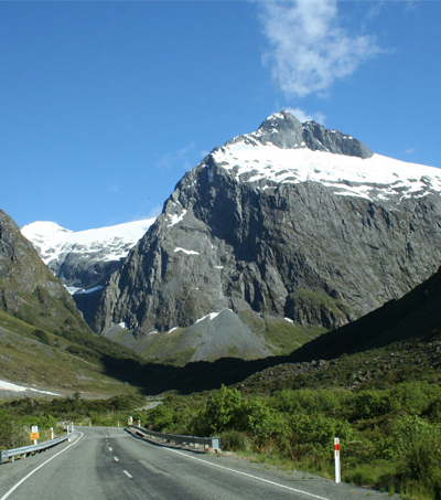 Why Driving in New Zealand Is Good For Your Soul
