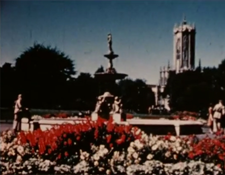 Auckland City of Sunlight (1946)