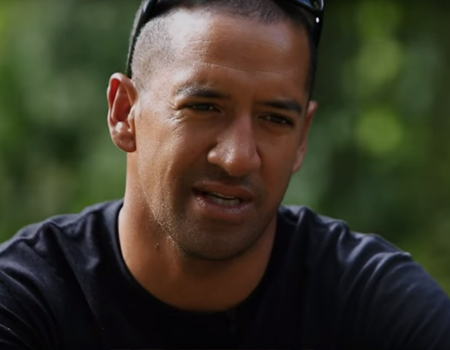 Daniel Kereopa – Face of New Zealand Surfing