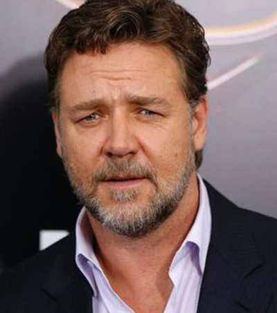 Russell Crowe to Star in The Mummy Remake