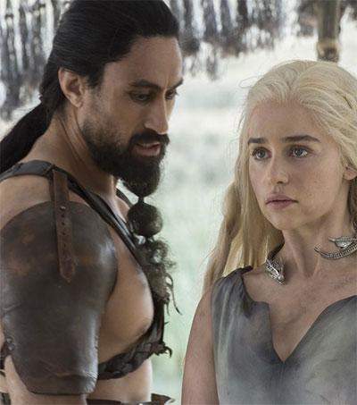 Joe Naufahu Looks to next Role after Thrones Stint