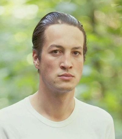 Marlon Williams: Americana Doesn't Belong Just to America