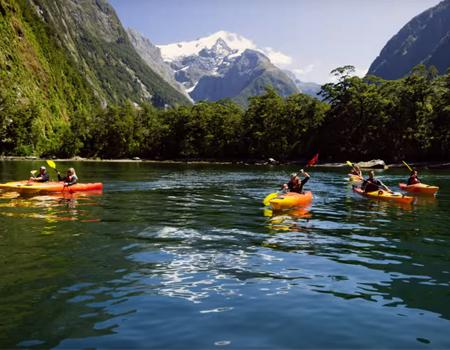 Two Weeks in New Zealand – 14 Activities