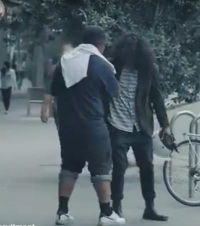 NZ Police Releases Unique Recruitment Video