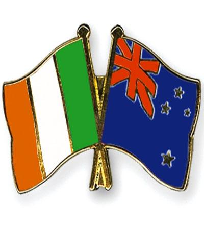 NZ Ireland Agribusiness Relationship Thriving