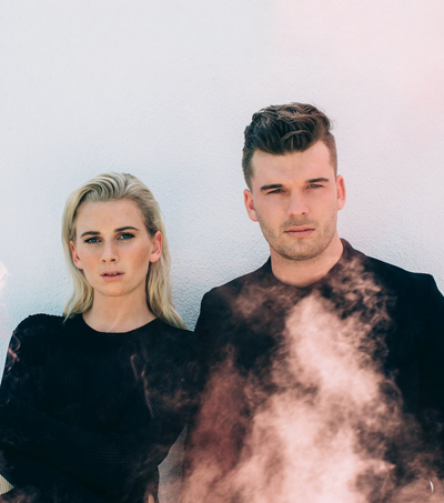"Broods ""I Think We've Become More Determined"""