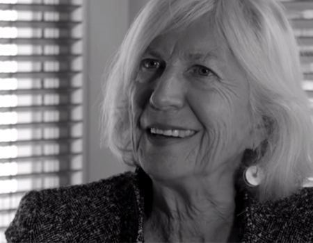Air NZ: Inspiring Voices – Dame Anne Salmond