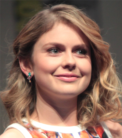 Rose McIver on Her Early Acting Days