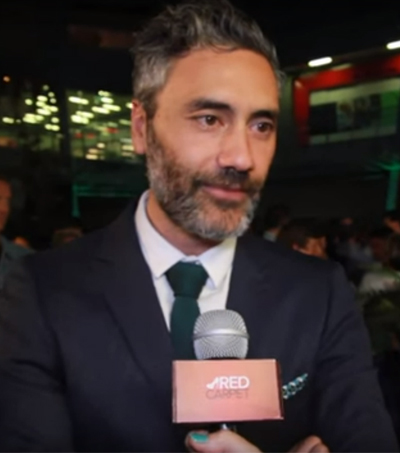 Hollywood Is Finally Ready For Taika Waititi