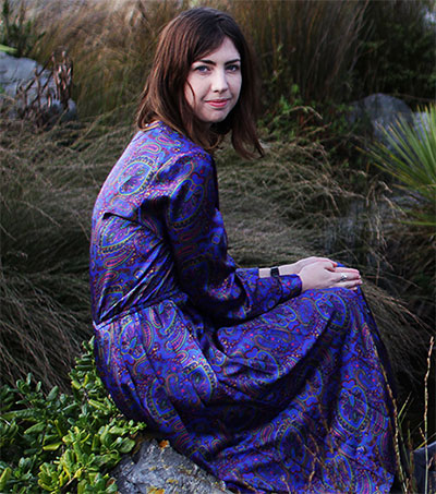 Poet Hera Lyndsay Bird Speaks to a Generation