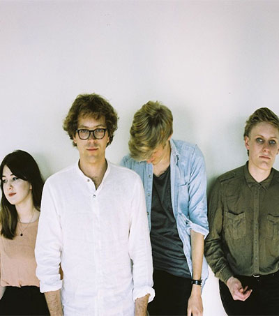 Yumi Zouma on Album Release Tour in US