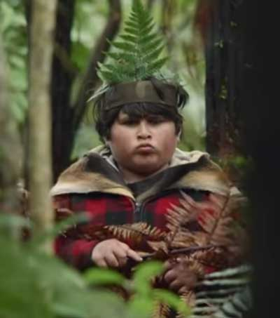 Hunt for the Wilderpeople Transcends Boundaries