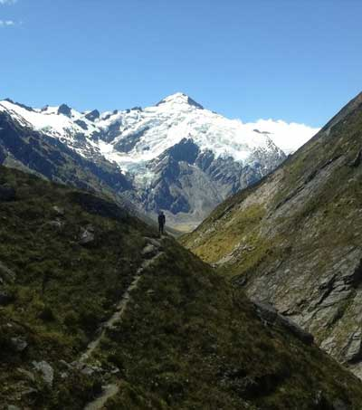 New Zealand's Best Walks