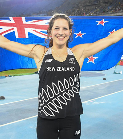 Medal Per Capital Table Puts NZ up Top in Rio