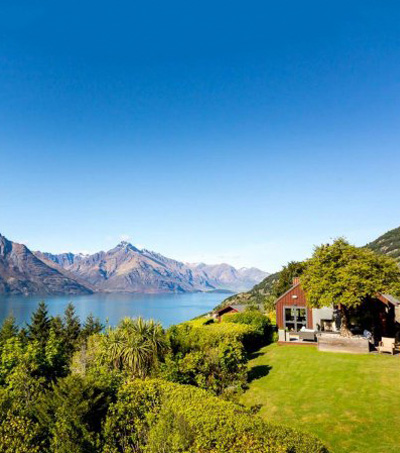 Queenstown – More Than Adventure