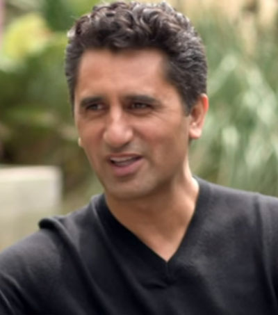 Cliff Curtis Joins Warner Bros' Shark Pic 'Meg'