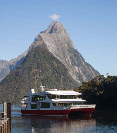 5 Lazy Ways to See New Zealand's Natural Beauty