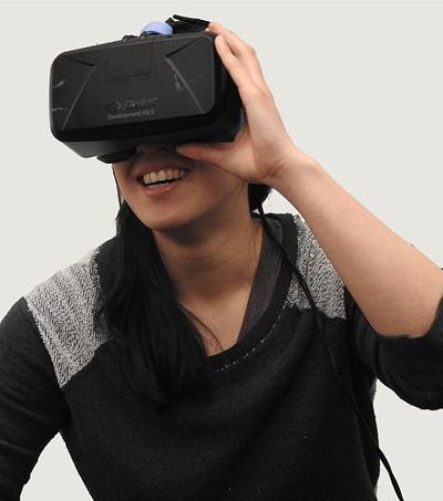 Wellington Unveils National Virtual Reality Complex