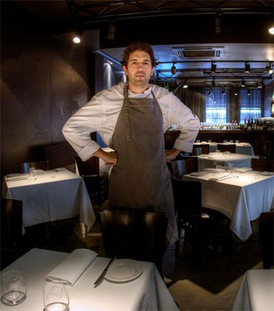What Fine Dining Means to Ben Shewry
