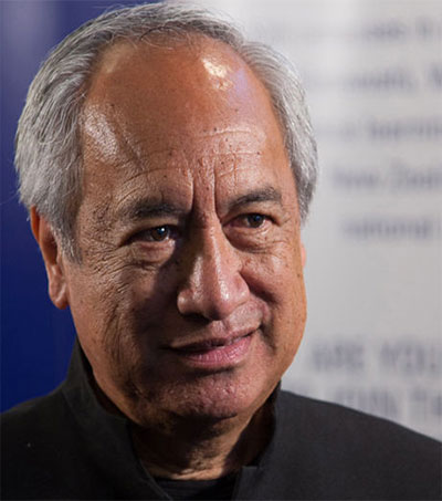 Witi Ihimaera on Writers and the Conscience