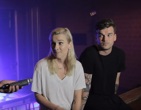 Broods – Interview
