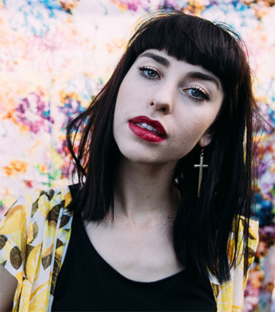 Kimbra's New Single Sweet Relief Praised