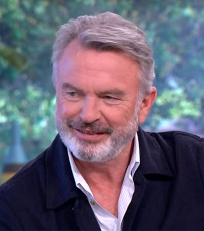 EDGE #239: Sam Neill, Lucy Lawless, Gibbs Farm, Sir James Carroll, WooJai Lee + Naked & Famous and more ++
