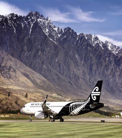 "Air New Zealand Named ""Most Excellent"" Airline for 2017"